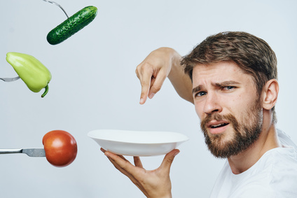 ways to help male fertility naturally Vancouver male fertility clinic, Eat your Veggies